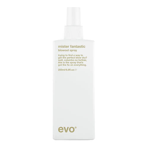 evo mister fantastic blowout spray 200ml by evo