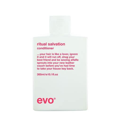 evo ritual salvation conditioner by evo