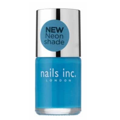 nails inc. Nail Polish - Kensington Park Road