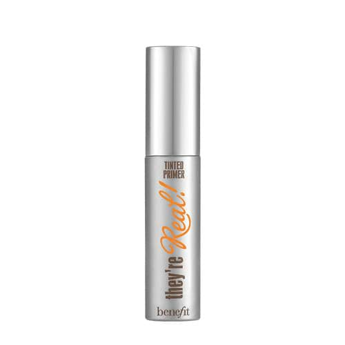 Benefit They're Real! Tinted Eyelash Primer Mini by Benefit Cosmetics