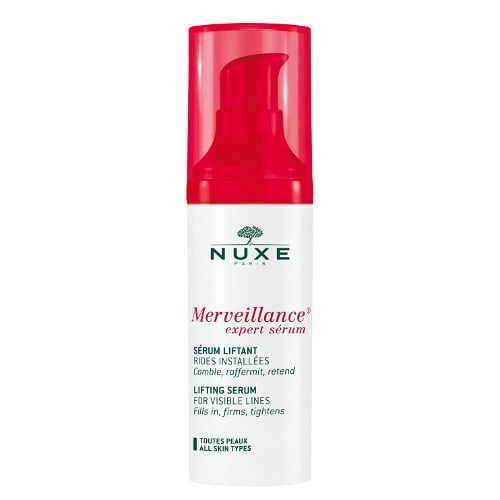 Nuxe Merveillance Visible Expression Lines Serum