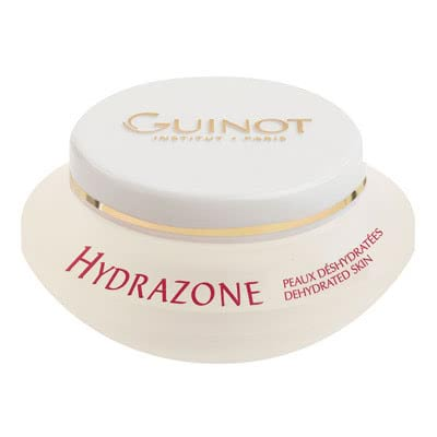 Guinot Moisturising Cream for Dehydrated Skin: Hydrazone Peaux Deshydrantees