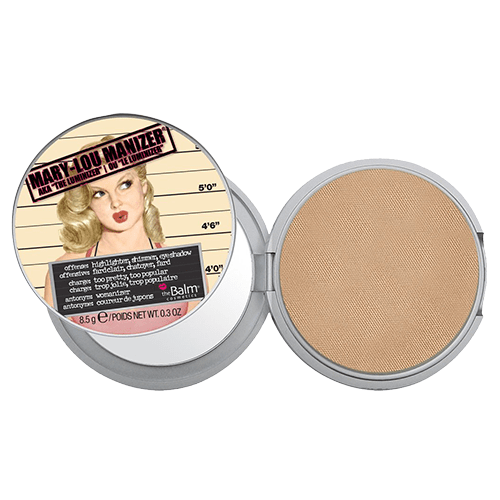 theBalm Manizers  by theBalm