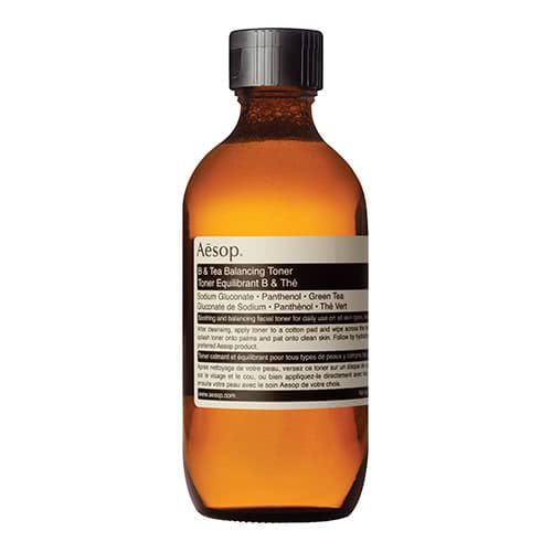 Aesop B & Tea Balancing Toner 200ml - 200ml by Aesop