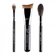 Sigma Highlight Expert Brush Set by Sigma Beauty