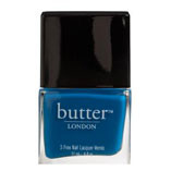 butter LONDON Spring/Summer 2011 Collection - Blagger - striking cobalt blue
