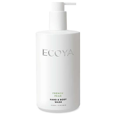 Ecoya Hand & Body Wash -  French Pear by Ecoya
