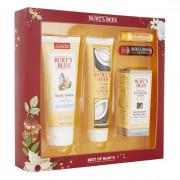 Burt's Bees Best of Burt's Pack