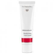 Dr Hauschka Deodorising Foot Cream 30mL (was Rosemary Foot Balm)