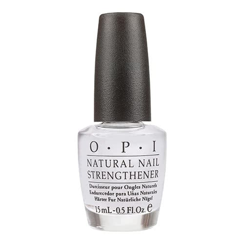 OPI Natural Nail Strengthener Reviews + Free Post
