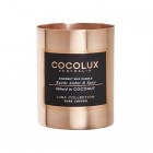 Cocolux Candle Exotic Amber & Spice 150g