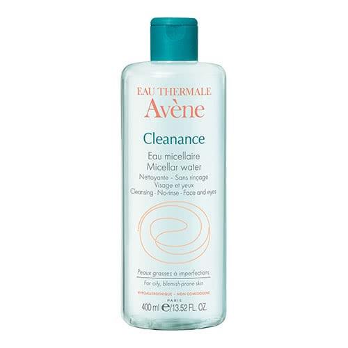 Avène Cleanance Micellar Water 400ml by Avène