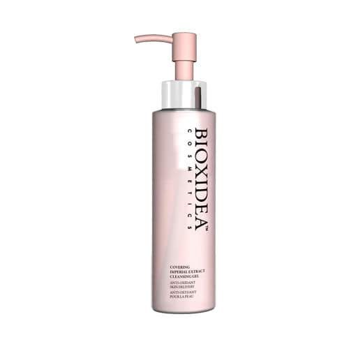 Bioxidea Cosmetics Cleansing Gel by Bioxidea