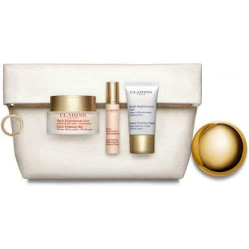 Clarins Super Skin Firmers Set - Extra Firming Collection  by Clarins