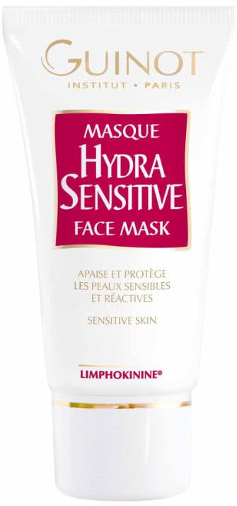 Guinot Soothing Face Mask: Masque Hydra Sensitive