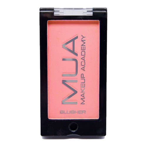 MUA Blusher by MUA Make Up Academy