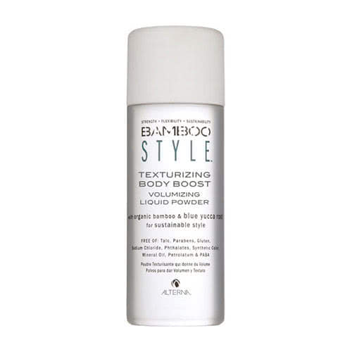 Alterna Bamboo Texturizing Body Boost Liquid Powder