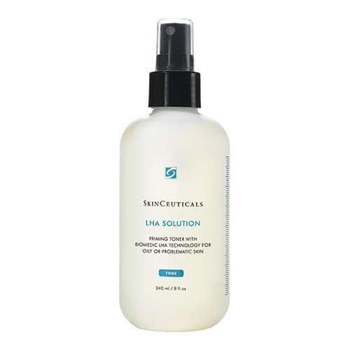 SkinCeuticals LHA Solution Priming Toner