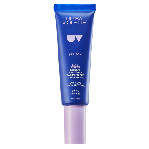 Ultra Violette Lean Screen SPF50+ Sunscreen
