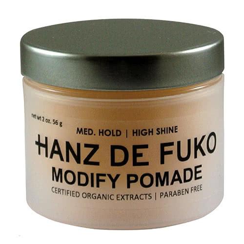 Hanz De Fuko Modified Pomade by Hanz De Fuko