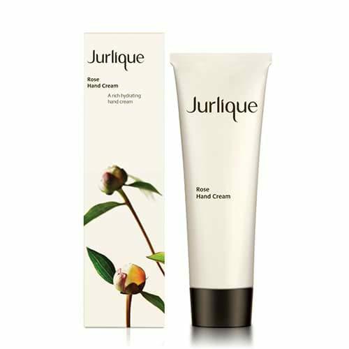 Jurlique Rose Hand Cream - 125ml