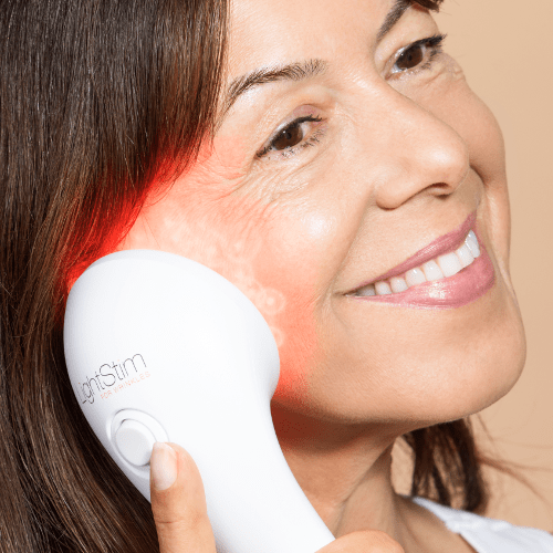LightStim For Wrinkles: LED Light Therapy