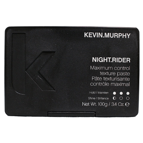KEVIN.MURPHY Night.Rider Texture Paste by KEVIN.MURPHY