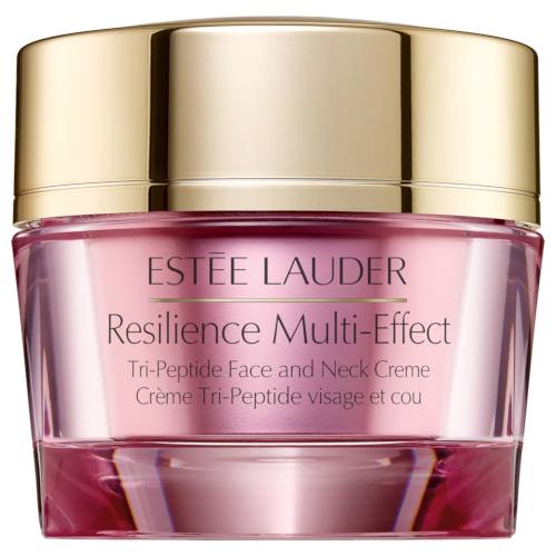 Estée Lauder Resilience Multi-Effect Tri-Peptide Face and Neck Crème - Normal/Combination 50ml by Estée Lauder