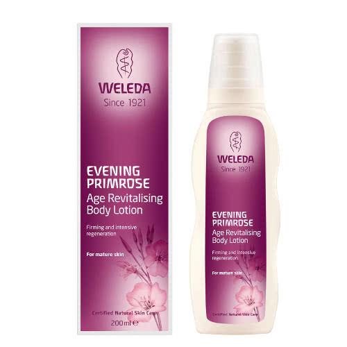 Weleda Evening Primrose Age Revitalising Body Lotion