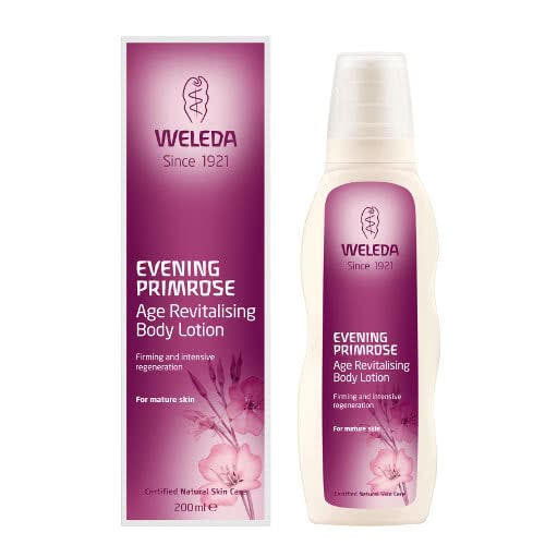 Weleda Evening Primrose Age Revitalising Body Lotion by Weleda