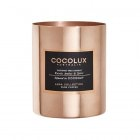 Cocolux Candle Exotic Amber & Spice 350g