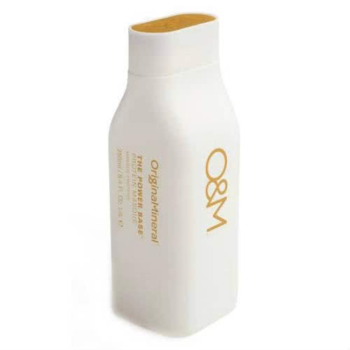 O&M The Power Base by O&M Original & Mineral