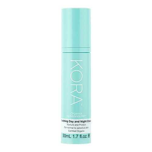 KORA Organics - Soothing Day & Night Cream by KORA Organics