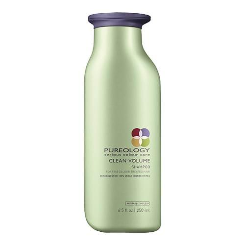 Pureology Clean Volume Shampoo Free Post