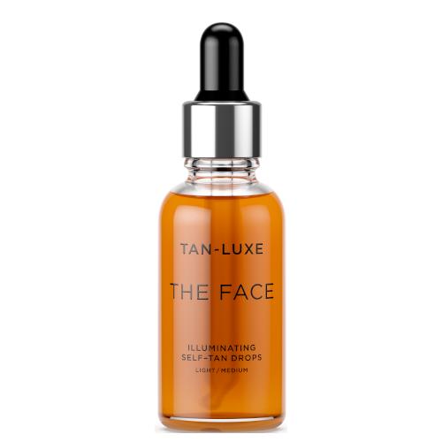 TAN-LUXE THE FACE 30ml