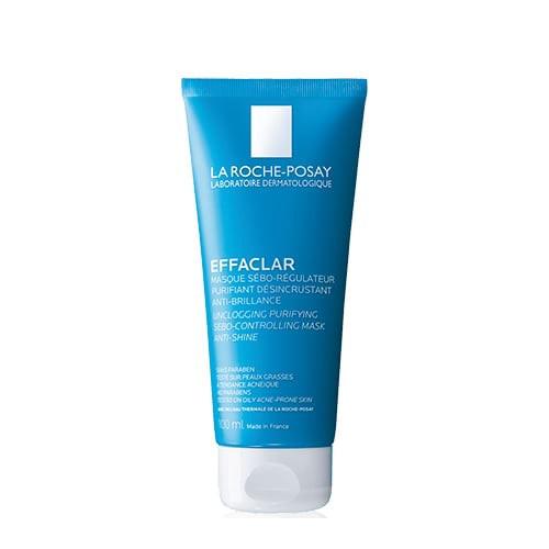 La Roche-Posay Effaclar Anti-Acne Purifying Mask