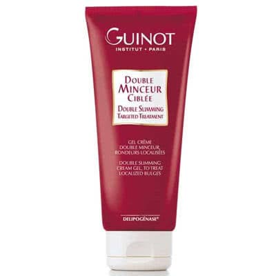 Guinot Double Slimming Targeted Treatment: Double Minceur Ciblee