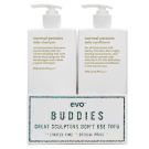 evo BUDDIES normal persons 500ml duo