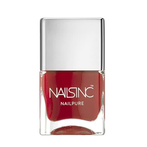 Nails Inc Pure Polish – Tate  by nails inc.