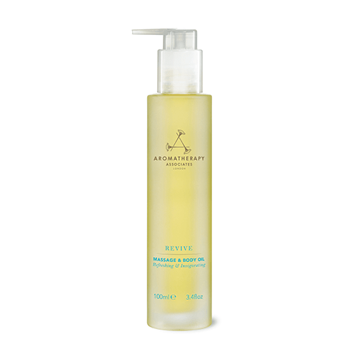 Aromatherapy Associates Revive Massage & Body Oil by Aromatherapy Associates