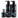 évolis Professional Promote Hair Lengthening 3 Step System by évolis Professional