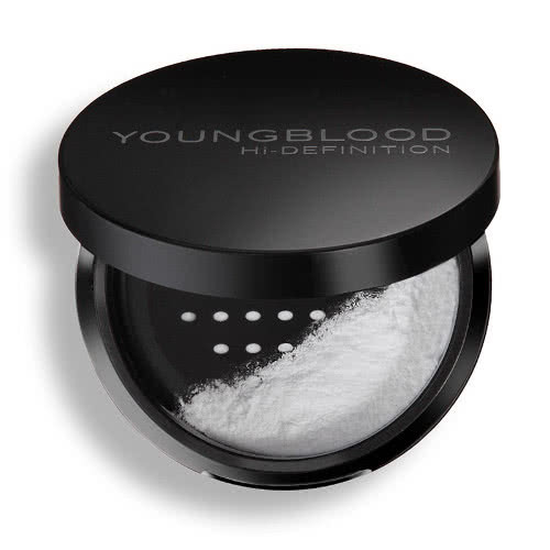 Youngblood Hi-Definition Hydrating Mineral Powder by Youngblood Mineral Cosmetics