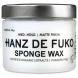 Hanz De Fuko Sponge Wax (Medium Hold) by Hanz De Fuko