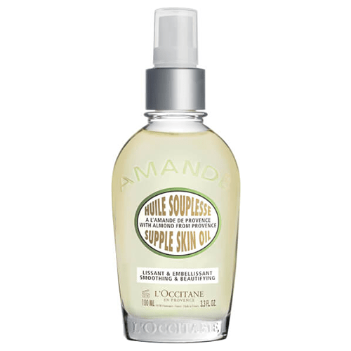L'Occitane Almond Supple Skin Oil 100ml by L'Occitane