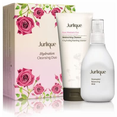 Jurlique Cleansing Duo - Hydration  by Jurlique