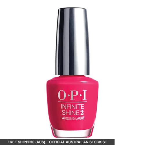 OPI Infinite Nail Polish - Running with the In-finite Crowd by OPI color Running With The In-Finite Crowd