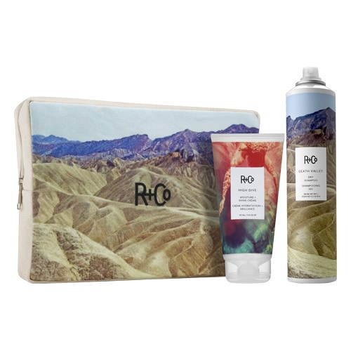 R+Co Most Wanted Set by R and Co