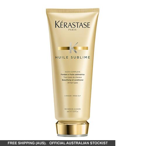 Kérastase Elixir Ultime Beautifying Oil Conditioner 200ml by Kerastase