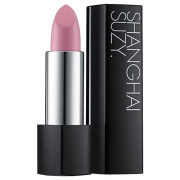 Shanghai Suzy Whipped Matte Lipstick - Miss Amy Baby Pink