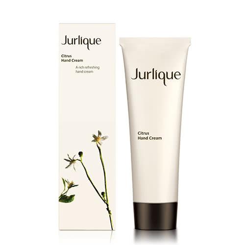 Jurlique Citrus Hand Cream - 125ml